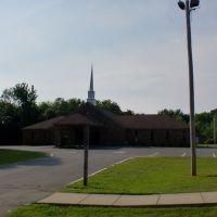Baptist Church, Шервуд