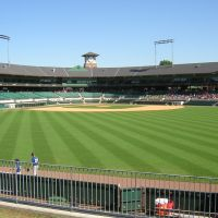 Arkansas Travelers - Dickey-Stephens Park, Шервуд