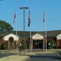 Jacksonville City Hall -, Шервуд