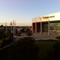 Verizon Arena, Шервуд