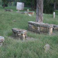 Reese Cemetery, Элкинс