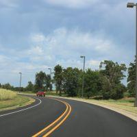 Airport Service Road, Элм-Спрингс