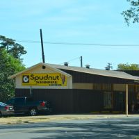 Spudnut Shoppe, Эль-Дорадо