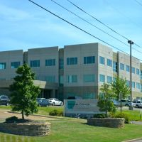 Medical Center of South Arkansas, Эль-Дорадо