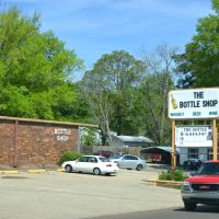 The Bottle Shop, Эль-Дорадо