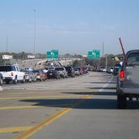 I-49 Traffic Jam, Эмерсон