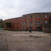 McIntire Hall 2009, Каспер