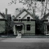 Keyes House, Шайенн