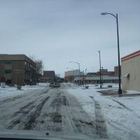West Downtown Cheyenne, Шайенн