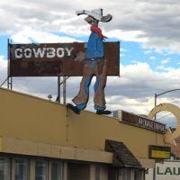 Cheyenne Wyoming, Шайенн