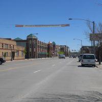 Historic Downtown Cheyenne, Шайенн