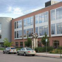 Laramie County Library, Шайенн