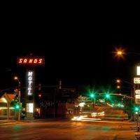 Sands Motel Cheyenne, Шайенн