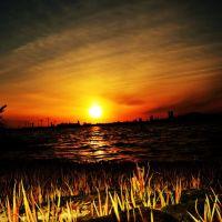 Aberdeen Sunset, Абердин