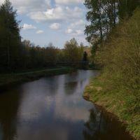 Sammamish River, Ботелл