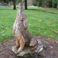 Howling, Blyth Park, Ботелл