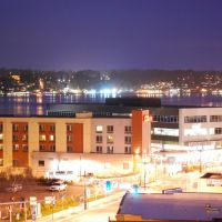 downtown bremerton and port orchard, Бремертон