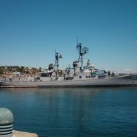 DD 951 - USS Turner Joy, Bremerton, WA, Бремертон
