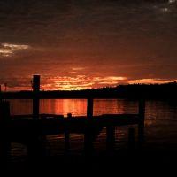 Bremerton Morning, Бремертон
