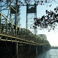 I-5 Bridge, Ванкувер