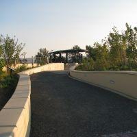 Ft. Vancouver Reserve Walking Bridge, Ванкувер
