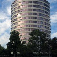 The Smith Tower, Ванкувер