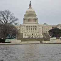 Washington D.C. Capitol, Венатчи