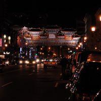 Chinatown of Washington DC - USA, Венатчи