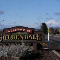 Goldendale, Голдендейл