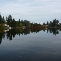 beverly lake, everett washington, Интерсити