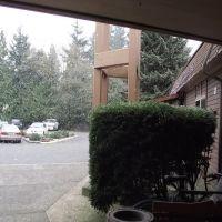 Cascade View Presbyterian, Интерсити
