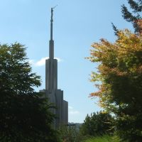 seattle temple, Истгейт