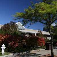 Bellevue Community College, Истгейт