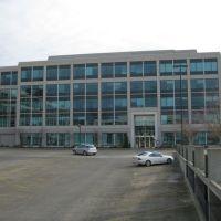 Expedia Bellevue - Building 3, Истгейт