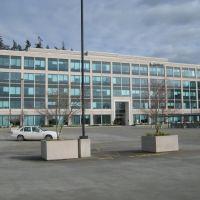 Expedia Bellevue - Building 4, Истгейт