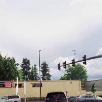New 73rd & Bothell Way install, Кенмор