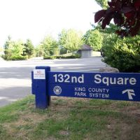 132nd Square Park, Kirkland Totem Lake, Кингсгейт