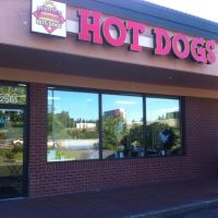 Picnics Hot Dogs, Кингсгейт