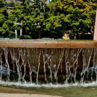 Fountain, Клайд-Хилл