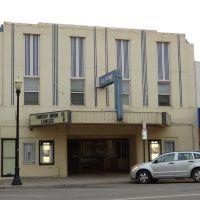 Alpine Theater, Colville, WA, Колвилл