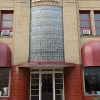 Collins Building, Colville, WA, Колвилл