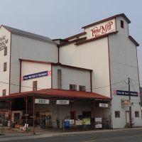 Colville Flour Mill, Colville, WA, Колвилл
