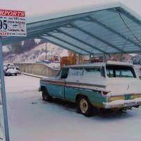 Carports, Colfax, WA, Колфакс