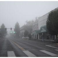 Empty Town, Лонгвью