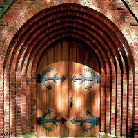 The Door, Лонгвью