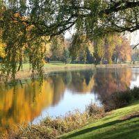 Beautiful Lake Sacajawea, Лонгвью