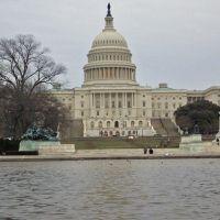 Washington D.C. Capitol, Мак-Хорд база ВВС
