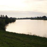 Skagit River, Маунт-Вернон