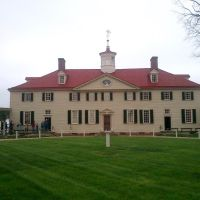 George Washingtons Mount Vernon, Маунт-Вернон