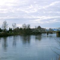 Bridge over the Skagit, Маунт-Вернон
